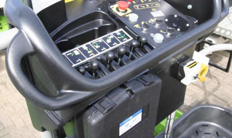 HR 21 Hybrid