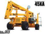 BillJax 45XA
