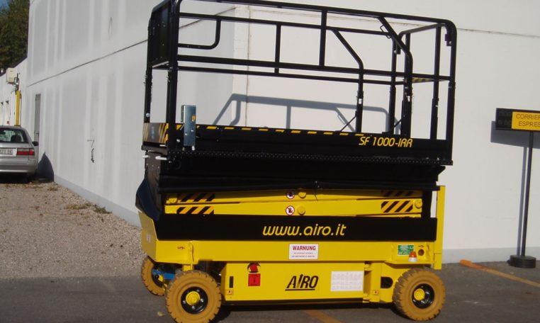 SF1000-IRR